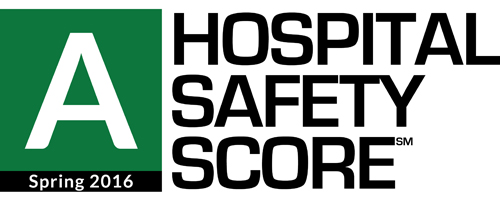 Liberty Hospital Receives 'A' for Patient Safety |
