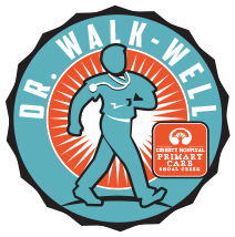 Liberty Hospital Primary Care Launches 'Dr  Walk-Well' |