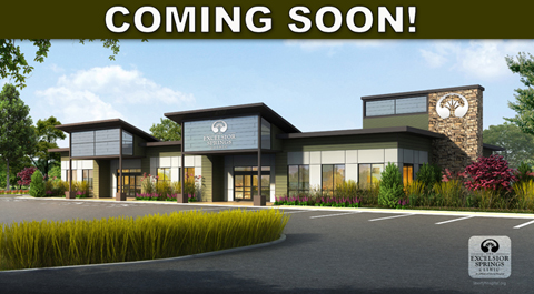 New Excelsior Springs Clinic Announced |